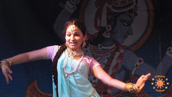 Фестиваль Индии, Никополь 2013
